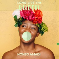 Nonso Amadi - Long Live the Queen - Single