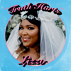 Lizzo - Truth Hurts artwork