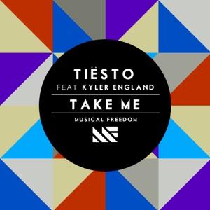 Take Me (feat. Kyler England) - Single