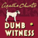 Agatha Christie - Dumb Witness