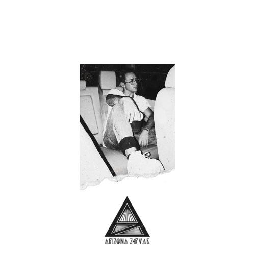 Arizona Zervas - Blvd - Single