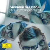 Bach Reworks (Pt. 1) - EP