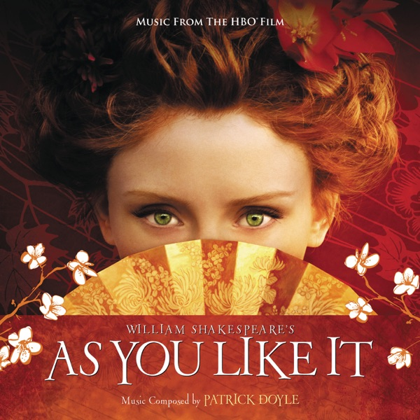 As You Like It (Music From the HBO Film)