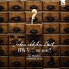 BWV… or not ? (Deluxe Edition), Gli Incogniti & Amandine Beyer