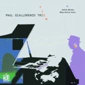 Paul Giallorenzo Trio - Flipd Scrip (feat. Joshua Abrams & Mikel Patrick Avery)