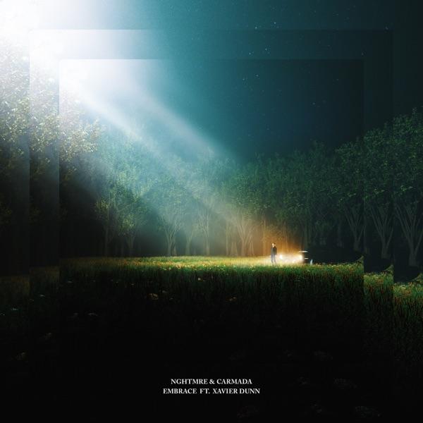 Embrace (feat. Xavier Dunn) - Single