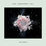 The Middle - Zedd, Maren Morris & Grey - Zedd, Maren Morris & Grey