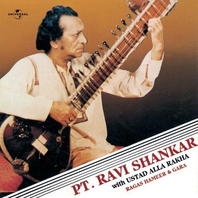 Ragas Hameer & Gara (Instrumental) - Ravi Shankar