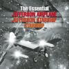 Jefferson Starship - Jane artwork
