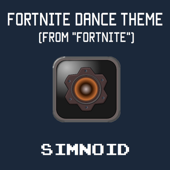 Fortnite Dance Theme (From