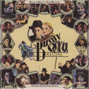 Paul Williams - Bugsy Malone (Original Soundtrack)