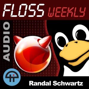 FLOSS Weekly (MP3)