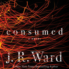 Consumed: Firefighters Series, Book 1 (Unabridged) audiobook