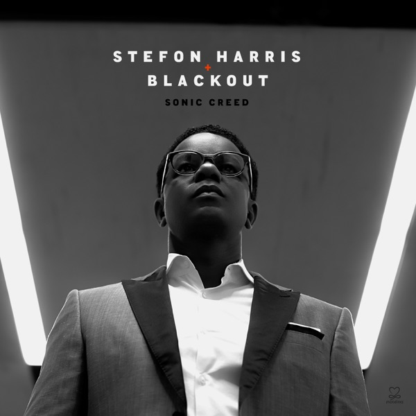 Stefon Harris And Blackout - Let's Take A Trip To The Sky