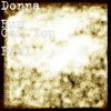 Donna Run - Can You Feel  artwork