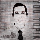 Ben Anderson - Goodbye Serenity