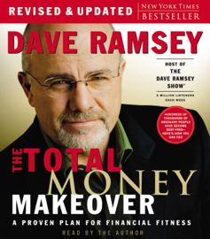 The Total Money Makeover (Abridged) audiobook
