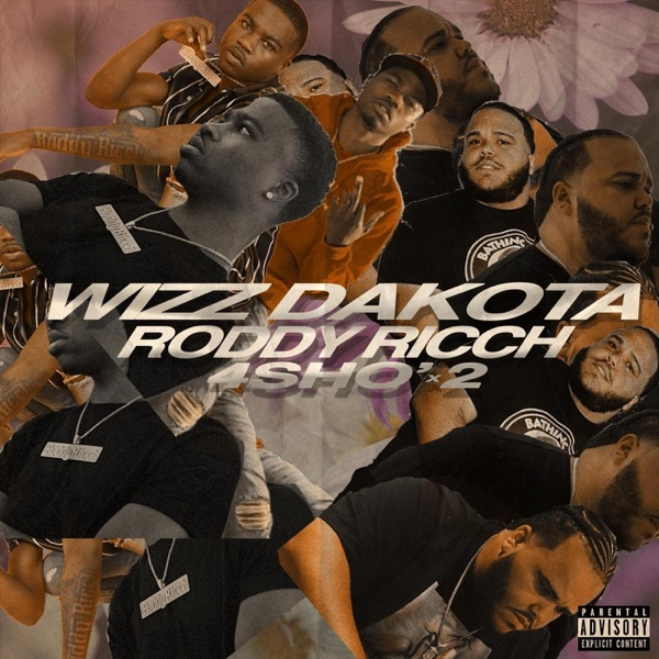 4Sho' X2 (feat. Roddy Ricch) - Single