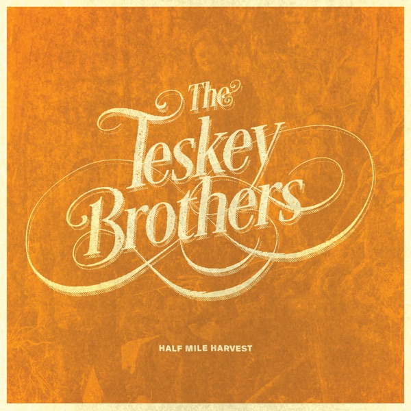 The Teskey Brothers - Pain And Misery