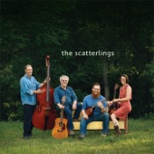 The Scatterlings - Caroline Shipp