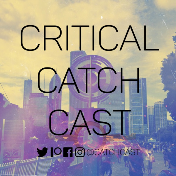 critical catch cast
