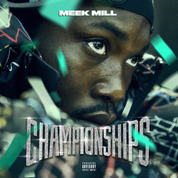 Meek Mill Championships music review