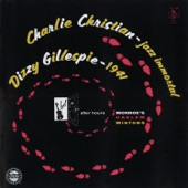 Dizzy Gillespie;Charlie Christian - Swing To Bop (Live)