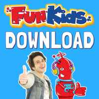The Fun Kids Download podcast