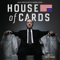 Jeff Beal: House of Cards (iTunes)