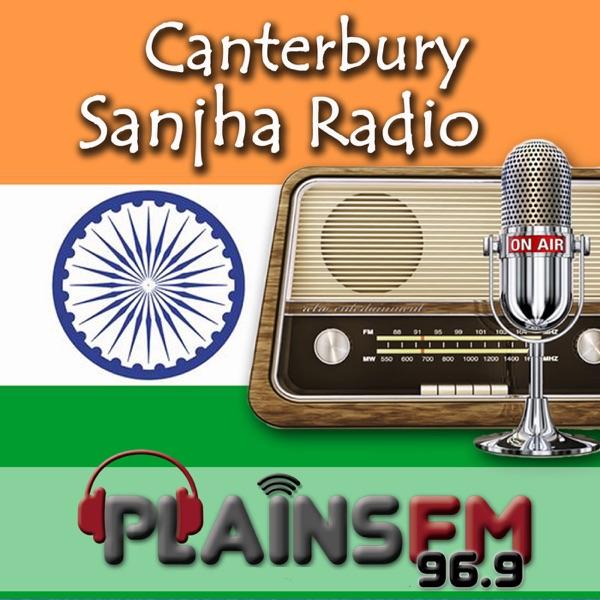 Canterbury Sanjha Radio