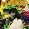 Santigold - I Don't Want: The Gold Fire Sessions  artwork