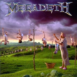 Youthanasia (Remastered) Mp3 Download
