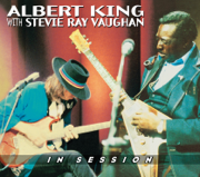 In Session (With Stevie Ray Vaughan) [Remastered] [with Stevie Ray Vaughan] - Albert King - Albert King