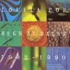 Regn av dagar (1982-1990)
