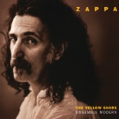 Frank Zappa & Ensemble Modern - The Girl In the Magnesium Dress