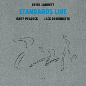 Keith Jarrett, Gary Peacock & Jack DeJohnette - The Old Country
