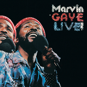 Marvin Gaye - Live (Expanded Edition)