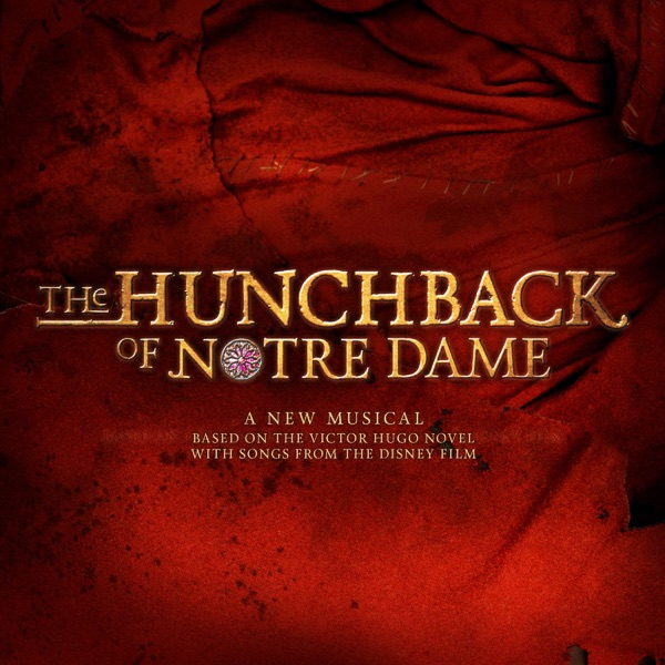 The Hunchback of Notre Dame (2016 Studio Cast Recording)