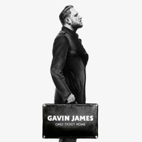 Placeholder - loading - Capa da musica 'Only Ticket Home' de  Gavin James