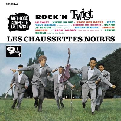 Rock'n Twist - Les Chaussettes Noires