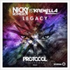 Legacy (Mike Candys Edit) - Single