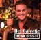 Henk Dissel - Het Cafeetje