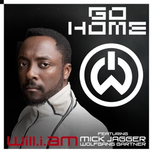 Go Home (feat. Mick Jagger & Wolfgang Gartner) - Single