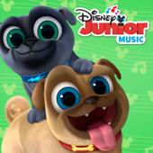 Puppy Dog Pals: Disney Junior Music - EP