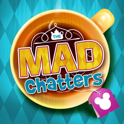 Cover image of The Mad Chatters Podcast | Walt Disney World and Around the Disney Universe