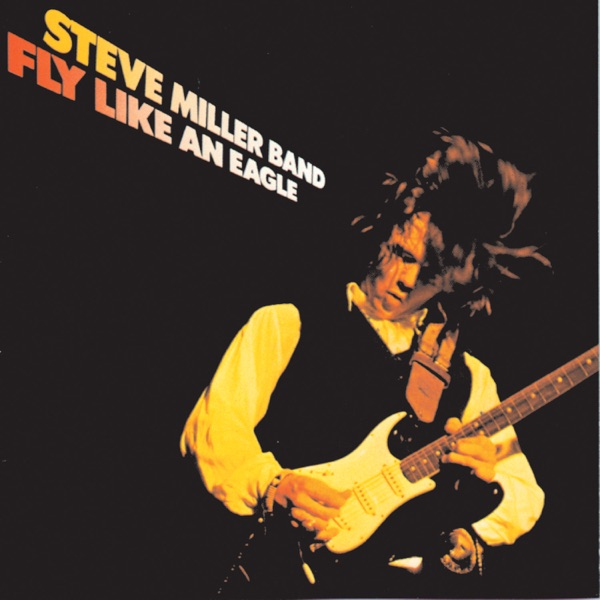 Steve Miller Band mit Take the Money and Run