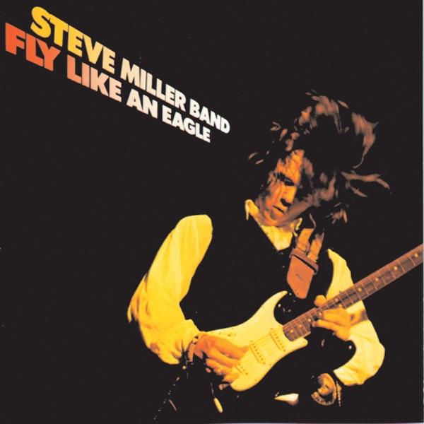 Steve Miller Band mit Mercury Blues