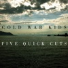 Five Quick Cuts - EP