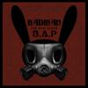 B.A.P - Coffee Shop ilustración