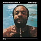 Grover Washington Jr - Black Frost